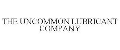 THE UNCOMMON LUBRICANT COMPANY