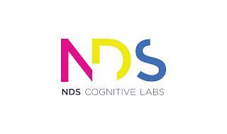 NDS NDS COGNITIVE LABS
