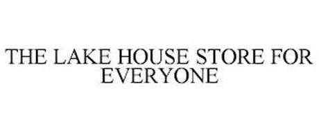 THE LAKE HOUSE STORE FOR EVERYONE