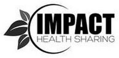 IMPACT HEALTH SHARING