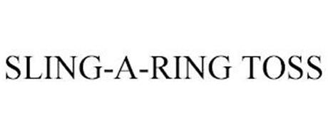 SLING-A-RING TOSS