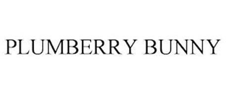 PLUMBERRY BUNNY