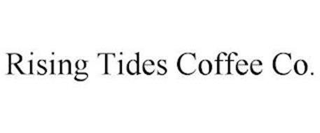 RISING TIDES COFFEE CO.