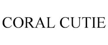 CORAL CUTIE