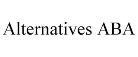 ALTERNATIVES ABA