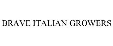 BRAVE ITALIAN GROWERS