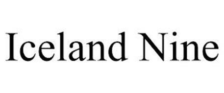 ICELAND NINE