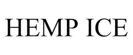 HEMP ICE