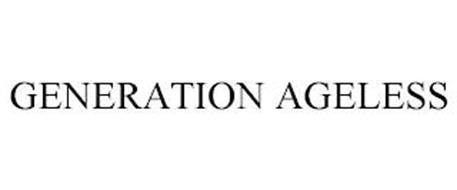 GENERATION AGELESS