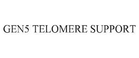 GEN5 TELOMERE SUPPORT