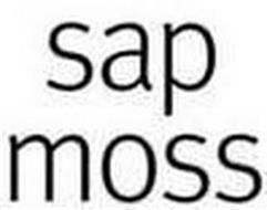 SAP MOSS