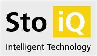 STO IQ INTELLIGENT TECHNOLOGY