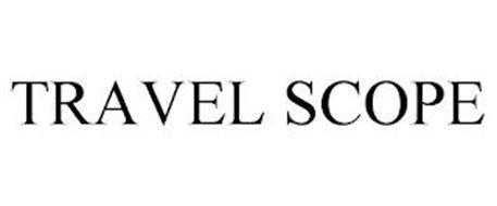 TRAVEL SCOPE