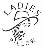 LADIES PILLOW