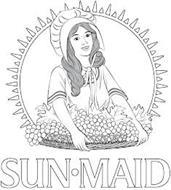 SUN·MAID