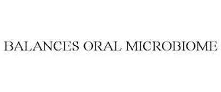 BALANCES ORAL MICROBIOME