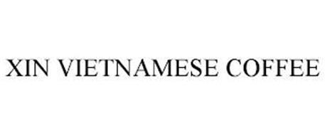 XIN VIETNAMESE COFFEE