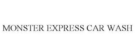 MONSTER EXPRESS CAR WASH