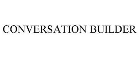 CONVERSATION BUILDER