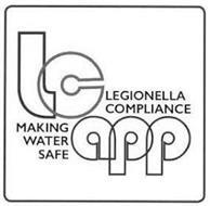 LC LEGIONELLA COMPLIANCE APP MAKING WATER SAFE
