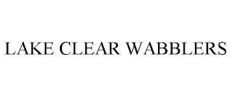 LAKE CLEAR WABBLERS