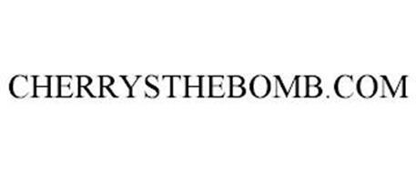 CHERRYSTHEBOMB.COM