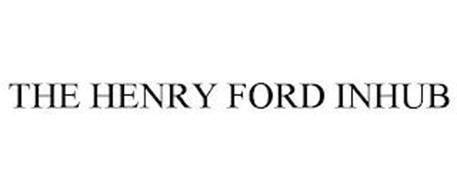 THE HENRY FORD INHUB