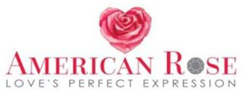 AMERICAN ROSE LOVE'S PERFECT EXPRESSION