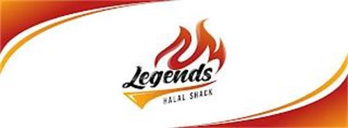 LEGENDS HALAL SHACK