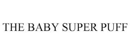 THE BABY SUPER PUFF