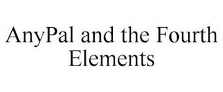 ANYPAL AND THE FOURTH ELEMENTS