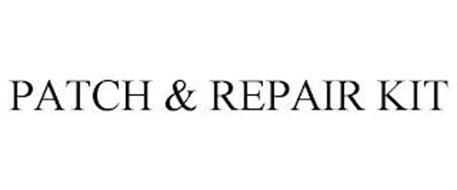PATCH & REPAIR KIT