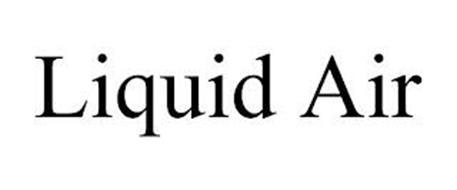 LIQUID AIR