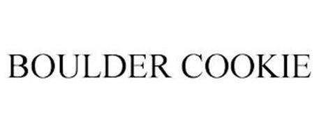 BOULDER COOKIE