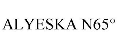 ALYESKA N65°