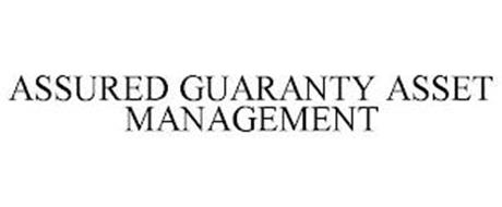 ASSURED GUARANTY ASSET MANAGEMENT