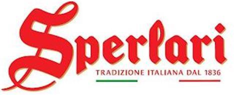 SPERLARI TRADIZIONE ITALIANA DAL 1836