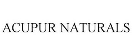 ACUPUR NATURALS