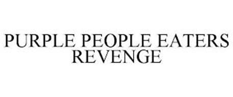 PURPLE PEOPLE EATER'S REVENGE