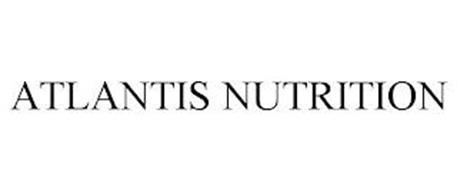 ATLANTIS NUTRITION