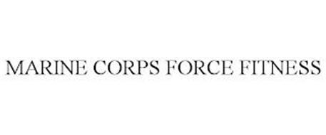 MARINE CORPS FORCE FITNESS