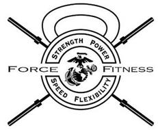 STRENGTH POWER SPEED FLEXIBILITY FORCE FITNESS