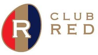 R CLUB RED