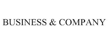 BUSINESS & COMPANY