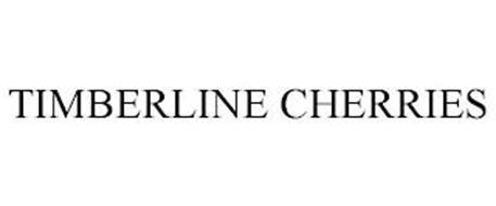 TIMBERLINE CHERRIES
