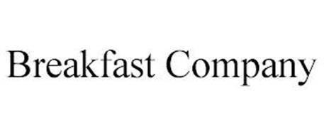 BREAKFAST COMPANY