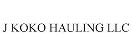 J KOKO HAULING LLC