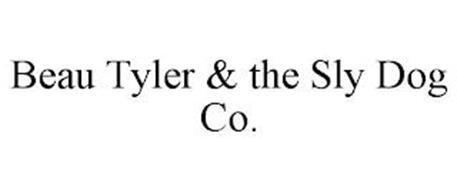 BEAU TYLER & THE SLY DOG CO.