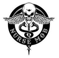 NURSE MOB