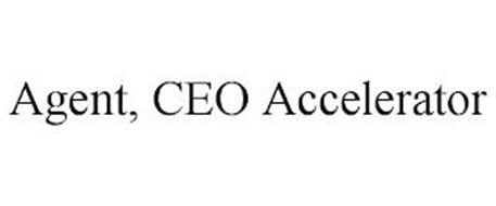 AGENT, CEO ACCELERATOR